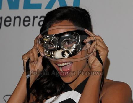 2nd Annual UNICEF Masquerade Ball